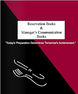 ReservationBooks.com Special Offer