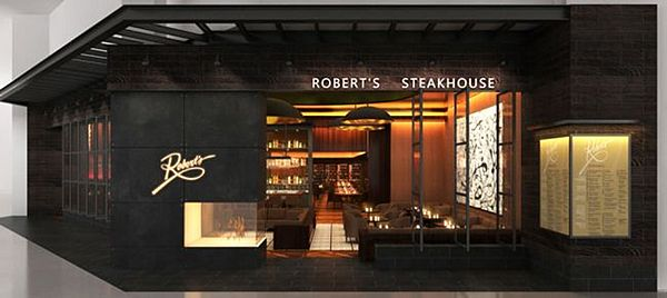Roberts Steakhouse